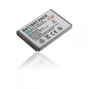 Batteria per Sanyo  DB-L40