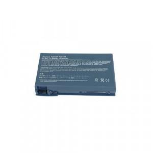 Batteria color grigio per Hp OmniBook 6000