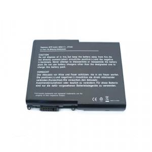 Batteria color nero per Dell Smartstep 200N