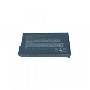 Batteria color nero per Compaq Evo N1000C