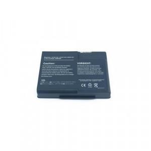 Batteria color nero per Compaq Presario X1000