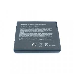 Batteria color nero per Compaq PP2100