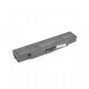 Batteria color nero per Sony VGP-BPS9