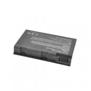 Batteria color nero per Acer Aspire 3100
