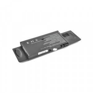 Batteria color nero per Acer Travel Mate serie 370