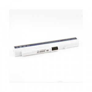 Batteria color bianco per Acer Aspire One A110
