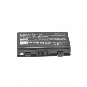 Batteria color nero per Asus X51H