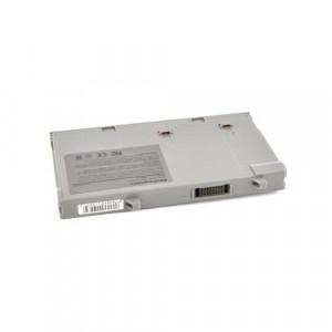 Batteria color grigio per Dell Latitude D400
