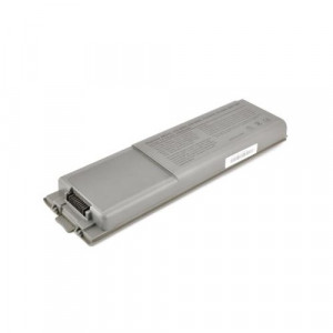Batteria color grigio per Dell Inspiron 8500