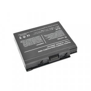 Batteria color nero per Toshiba Satellite Serie P10