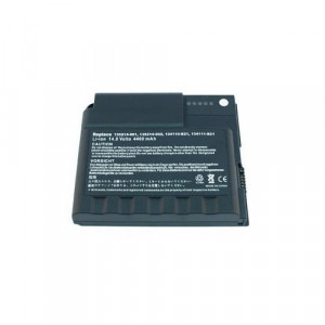 Batteria color nero per Compaq Armada M700