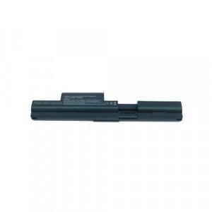 Batteria color nero per Compaq Evo N400