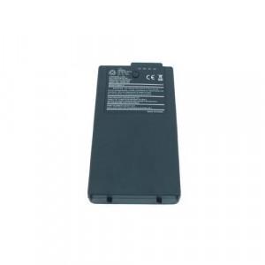 Batteria color silver per Compaq Evo N105