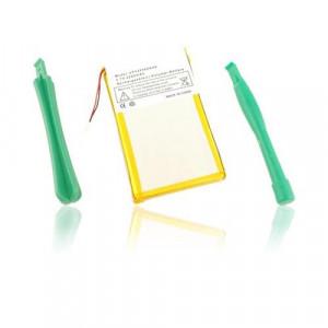 Batteria Interna più set ed istruzioni di montaggio per Apple iPod Classic I