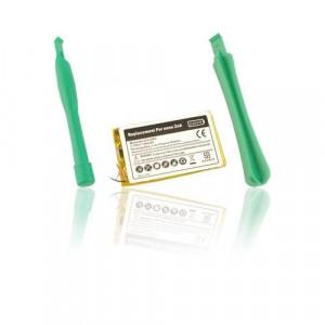 Batteria Interna più set ed istruzioni di montaggio per Apple iPod Nano II