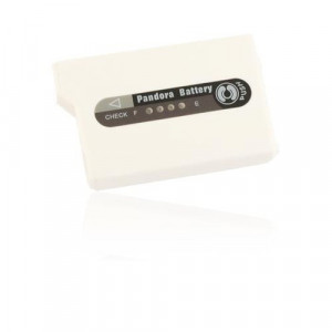 Batteria Interna pandora per Sony PSP 1000