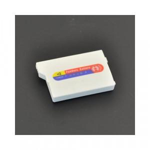 Batteria Interna pandora per Sony PSP 2000