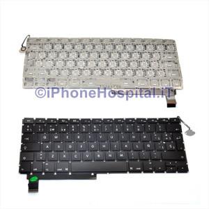 Tastiera Inglese UK A1286 - 2009 2010 2011 mc721 mc723