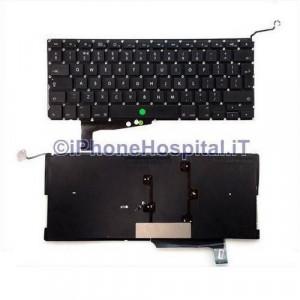 Tastiera UK A1286