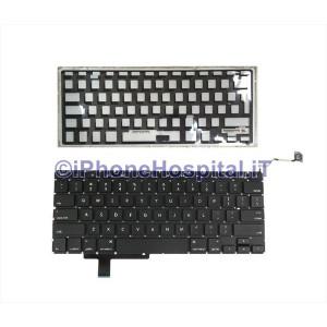 Tastiera Americana per MacBook Unibody A1297 2009 - 2010 - 2011