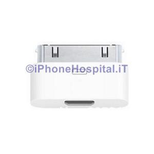 Adattatore Micro USB dock per Iphone