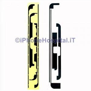 Adesivi di Fissaggio per Touch Screen iPad Mini 1 /2 / 3 / 4 Colore Nero