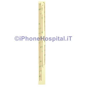 Adesivi Fissaggio Bezel iPad 2 - 3 - 4