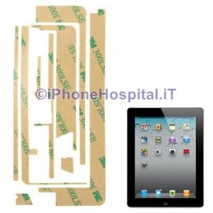 Adesivi Fissaggio Touch Screen iPad 2