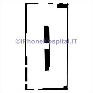 Adesivi Fissaggio Touch Screen iPad 3 / 4