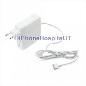 Alimentatore di rete (60W) per Apple MacBook Pro 13 Retina - A1425 (MagSafe 2) A1435
