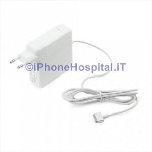 Alimentatore di rete MagSafe 2 (45W) per Apple MacBook Air 11 - A1465 - Mid-2012 A1436
