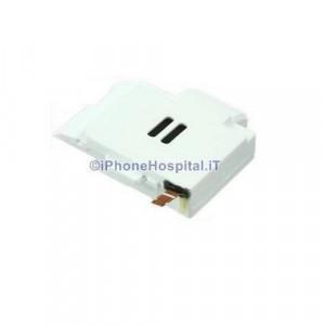 Altoparlante interno Bianco per Samsung Galaxy S i9000