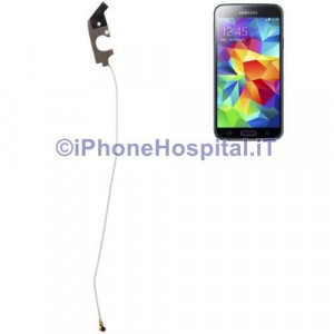 Antenna con connettore flex cable per Samsung Galaxy S3 i9300