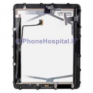 Apple iPad WiFi Touch + LCD Kit Completo