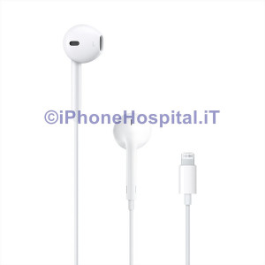 Auricolari Cuffie Compatibile EarPods con Attacco lighting per Apple iPhone 7 & 7 Plus