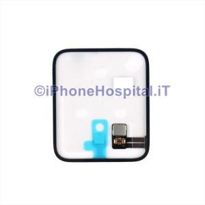 Sensore Touch per Apple Watch 3 Serie 38mm ( Versione GPS ) Guarnizione