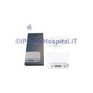 Docking Station Apple iPhone 3G - 3GS MB484G/A MB484G 885909228829