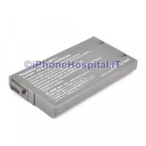 Batteria color grigio per Sony PCG-XR7