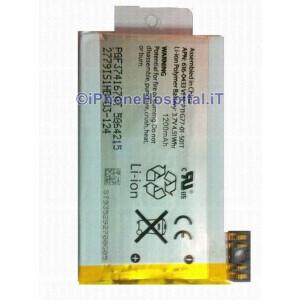 Batteria di Ricambio per iPhone 3GS 616-0435 - 616-0433 - 616-0434 - 616-0431