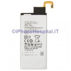 Batteria EB-BG925ABE per Samsung Galaxy S6 EDGE G925