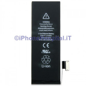 Batteria per iPhone 5 - A1428-A1429