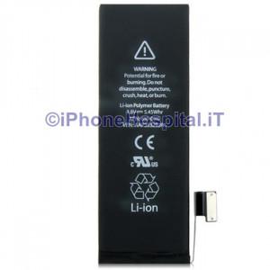 Batteria per iPhone 5 - A1428-A1429