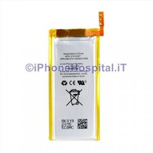 Batteria iPod Nano 5 Generazione 616-0467