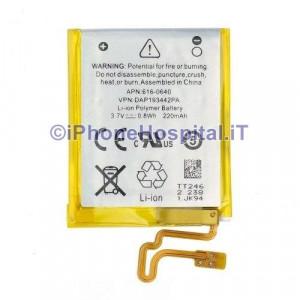 Batteria iPod Nano 7 Generazione - 616 - 0640