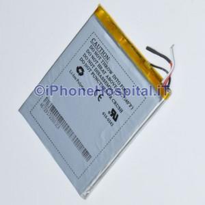 Batteria iPod Touch 1 generazione 616-0341, 07-001-01, 616-0343, LN3657361YGMB,