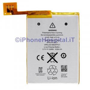 Batteria iPod Touch 5 generazione - 616-0619 - 616-0621