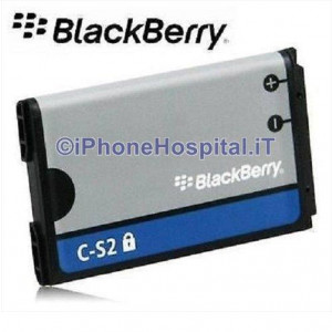 Batteria ORIGINALE Blackberry C-S2