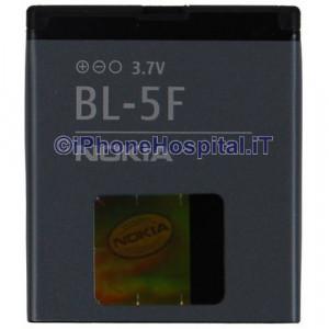 Batteria ORIGINALE Nokia BL-5F