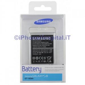 Batteria ORIGINALE Samsung EB-L1G6LLU GALAXY S3