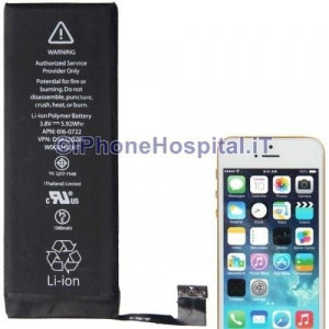 Batteria per Apple iPhone 5S